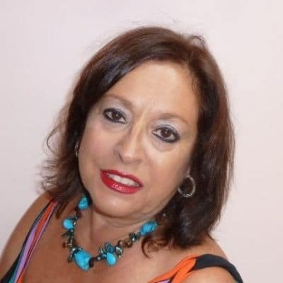Gloria J. Schramm